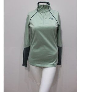 The North Face Womens Quarter zip pullover size xs